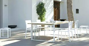 Fresh Outdoor Dining Furniture Brisbane Or White Wicker Chairs Set Room