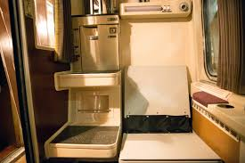Does Amtrak Trains Have Bathrooms by Coming Soon New Long Distance Cars