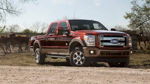 Ford F250 Trim Specifications - Ford-Trucks