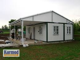 100 Prefab Container Houses Affordable Homes Affordable Housing Karmod