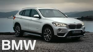 The all new BMW X1 ficial launchfilm