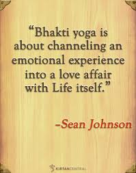 Sean Johnson On Bhakti Yoga Kirtancentral