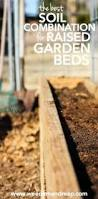 Raised Bed Soil Calculator raised beds soil depth requirements for different veggies
