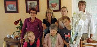 maison de retraite montauban montauban joséphine à 100 ans 12 10 2012 ladepeche fr