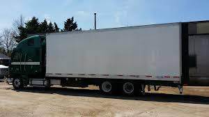 100 Expediter Trucks 2007 Freightliner Argosy Truck Cabover Thermo King Reefer DE