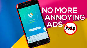 How To Block Ads on iOS from in Apps & Safari