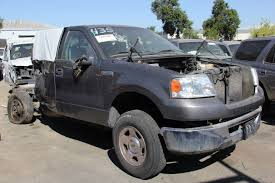 100 2006 Ford Truck F150 XLT 54L V8 Subway Parts Inc Auto