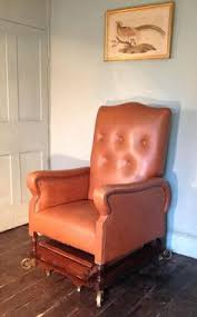 An original 1930s American Draughtsman s Chair from