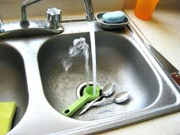 kitchen sink stinks when running water why does my kitchen sink smell large size of plumbing kitchen