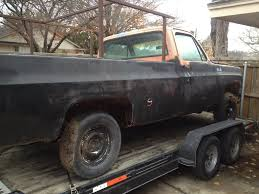 1975 Chevy Truck Standard Cab Long Bed 4x4 | GM Square Body - 1973 ... 1975 Chevrolet Chevy Blazer Jimmy 4x4 Monster Truck Lifted Winch Bumpers Scottsdale Pickup 34 Ton Wwmsohiocom Andy C10 Pro Street Her Best Side Ideas Pinterest Cold Start C30 Dump Youtube K10 Truck Restoration Cclusion Dannix Mackenzie987 Silverado 1500 Regular Cab Specs Photos K20 Connors Motorcar Company Parts Save Our Oceans C Homegrown Shortbed