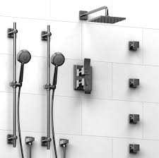 Maax Bathtubs Armstrong Bc by Riobel Zendo Kit 783 Bath Shower Kit For The Residents Of