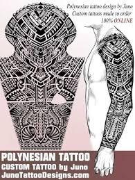Polynesian Samoan Maori Tattoo Juno Designs Maoritattoosshoulder