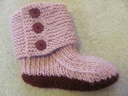prairie boots pattern by julie weisenberger knitting patterns