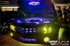 Engine Bay LED Lighting Kit by Oracle™ – NFC Performance