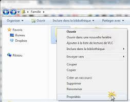 mettre un icone sur le bureau comment synchroniser bureau avec dropbox facilement