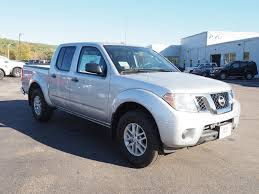 100 Used Nissan Frontier Trucks For Sale Certified 2017 In Lebanon NH Stock