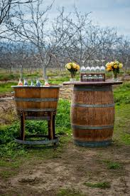 35 best wine barrel wedding ideas images on
