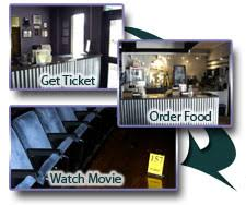 How It Works Northern Lights Cinema Grill in Nampa Idaho