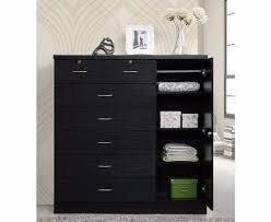 bedroom storage dresser 7 drawer furniture clothes cabinet chest