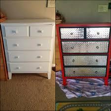 Tool Box Dresser Diy tool box dresser wallabys design
