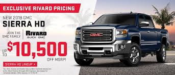 Rivard Buick GMC Truck | Tampa, FL | Pre Owned Certified Used Cars