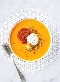 ricardo cuisine noel potato and roasted soup ricardo