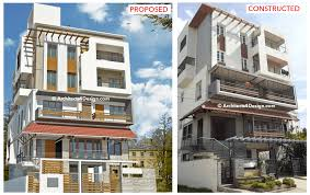 100 House Design Architects In Bangalore A4D Residential In