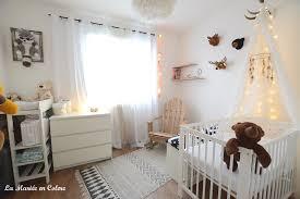 chambre bebe 2eme la chambre de mademoiselle loulou avant après la mariée en