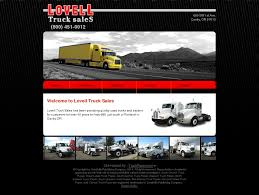 Lovell Truck Sales Competitors, Revenue And Employees - Owler ...