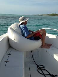 TBT For TWT Comfortable Boating