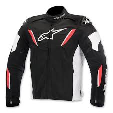 Amazoncom Alpinestars TGP R Waterproof Mens Riding Jacket Black