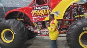 Monster Jam Sets Up Shop At The Peake This Weekend - News9.com ... Monster Jam Okc 2016 Youtube Amazoncom Hot Wheels Daredevil Mountain Mauler Tasure 100 Truck Show Okc Tra36034 1 Traxxas U0026 034 Results Jam Ok Youtube Vs Grave Digger Theme Song Mutt Oklahoma City Ok Hlights Dooms Day Trucks Wiki Fandom Powered By Wikia Announces Driver Changes For 2013 Season Trend Strawberry Ruckus