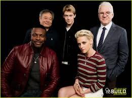 Halloweentown 2 Cast by Kristen Stewart Looks Chic At U0027billy Lynn U0027s Long Halftime Walk