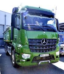100 Benz Trucks List Of Mercedes Trucks Wikiwand