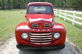 1950 Ford Pickup - Information And Photos - MOMENTcar 1950 Ford F1 For Sale 2167159 Hemmings Motor News Pickup Truck F150 Hotrod 51 52 53 54 Marvs50 Regular Cabs Photo Gallery At Cardomain Fordf1 Pickup Red Wallpaper 1664x936 1036753 Truck The Hamb F3 Schott Wheels In Lutz Fl 98rc332685 F100 Sale Classiccarscom Cc1078567 Review Rolling The Og Fseries Trend Canada Gorgeous From Pa Cmw Trucks 491950 Ford Truck Title In Hand