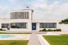 100 Art Deco Architecture Homes Seaside House Great Gatsby Parties 1930s For Sale