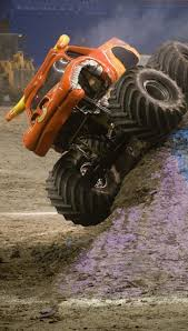100 Monster Truck Show Miami UNATION Jam