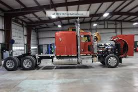 Glider Kit Vehicle Pictures To Pin On Pinterest - ThePinsta Kenworth T660 Fitzgerald Glider Kits Freightliner Trucks Kit For Sale Listings Page Used The Best Truck 2018 Custom Peterbilt 2000 T2000 Glider Kit Semi Truck Item K3440 Sol Calvin Edges 2016 389 Truckpartshomebutton Usa Obama Tried To Close A Big Pollution Loophole Trump Wants Keep Epa Proposes Repeal Emission Standards On For Coronado Midroof Custom Built By Sales
