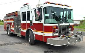 100 Hme Fire Trucks SOLD 2005 HME Rescue Pumper 12501100 RESCUE PUMPER Command
