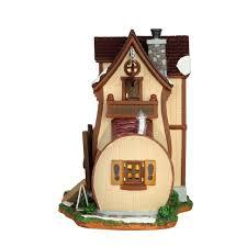 Lemax Halloween Houses 2015 by Amazon Com Lemax Village Collection Eli U0027s Cobbler Shoppe 65123