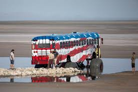 100 Lifted Trucks For Sale In Utah Diesel Brothers Star Tests Soupedup Freedom Bus On Dry Great