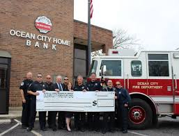 O C Firefighters Donate $12 000 to Operation First Response