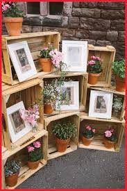 Wooden Crate Wedding Decor 303220 20 Great Ideas To Use Crates