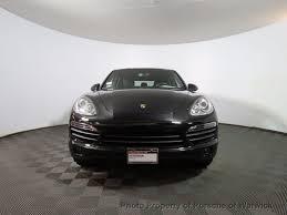 Porsche Cayenne Floor Mats 2013 by 2013 Used Porsche Cayenne Awd 4dr S Hybrid At Porsche Of Warwick