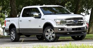 100 Hauling Jobs For Pickup Trucks D F150 And Chevrolet Silverado 1500 Sized Up In Edmunds Comparison