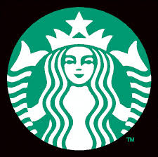 Affordable Drawn Starbucks Logo With Imagenes Del De
