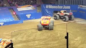 Kayla Blood Freestyle - Monster Jam Grand Rapids 2017 - YouTube Amazoncom Hot Wheels Monster Jam Grave Digger Silver 25th Monster Jam 2017 Grand Rapids March 10th Youtube 2016 Season Kickoff Recap Jam Disney Babies Blog January 2014 News Archives Stone Crusher Truck Baltimore Tickets Na At Royal Farms Arena 20170224 Larry Quicks Ghost Ryder Schedule Results 3 Path Of Destruction Sony Psp Video Games