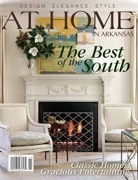 Dillards Southern Living Christmas Decorations by At Home In Arkansas By Network Communications Inc Issuu