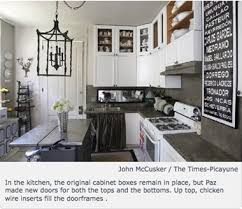New Orleans Kitchen Decor Themed And Baths