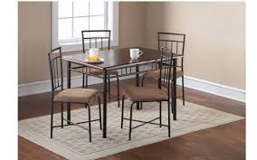 Walmart Dining Table Chairs by Walmart 5 Pc Dining Table Set With Chairs 109